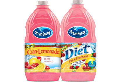 Ocean Spray Cran-Lemonade