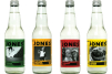 Natural Jones Soda