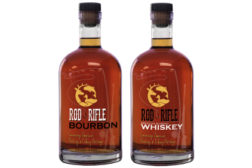 Rod & Rifle Bourbon and Whiskey