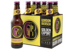 Gordon Biersch Golden Export
