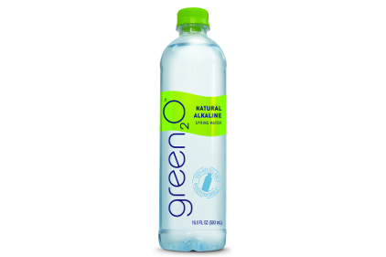 Green2O Natural Alkaline Spring Water