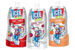 Icee Slush