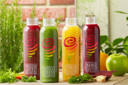 Jamba Cold Pressed Juice