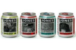 Jones Sparkling Water