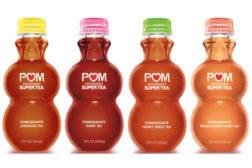 Pom Antioxidant Super Teas