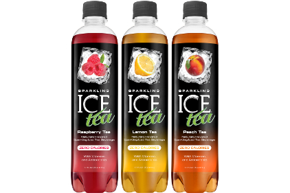 Sparkling Ice Tea