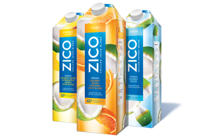 Zico Chilled Juice Blends