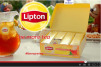 Lipton Refreshing Flavor (courtesy of YouTube)