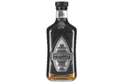 Hornitos Black Barrel