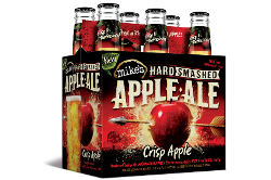 Mike's Apple Ale