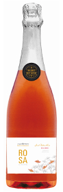 Rosa Brut Nature Rose Malbec