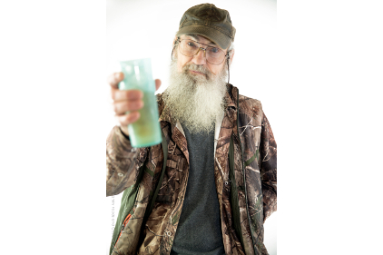 Uncle Si's Iced Teas