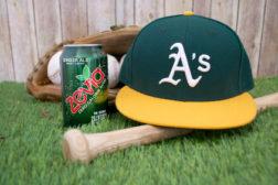 Zevia MLB
