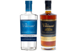 Clement Canne Bleue and Select Barrel