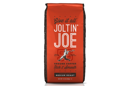 Joltin' Joe coffee