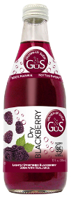 GuS Dry Blackberry