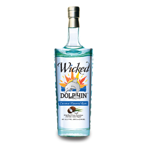 Wicked Dolphin Coconut