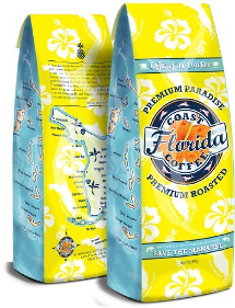 Florida Coast Coffee