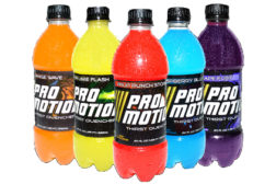 Pro Motion Thirst Quencher