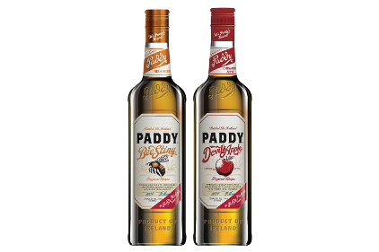 Paddy Bee Sting and Devil's Apple