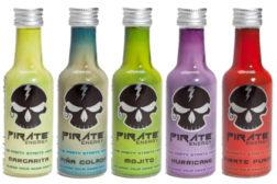 Pirate Energy Shots