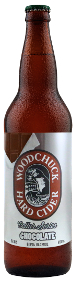 Woodchuck Hard Cider Cellar Series Chocolate