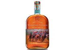 Woodford Reserve 2014 Kentucky Derby bottle