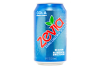 Zevia carbonated soft drinks