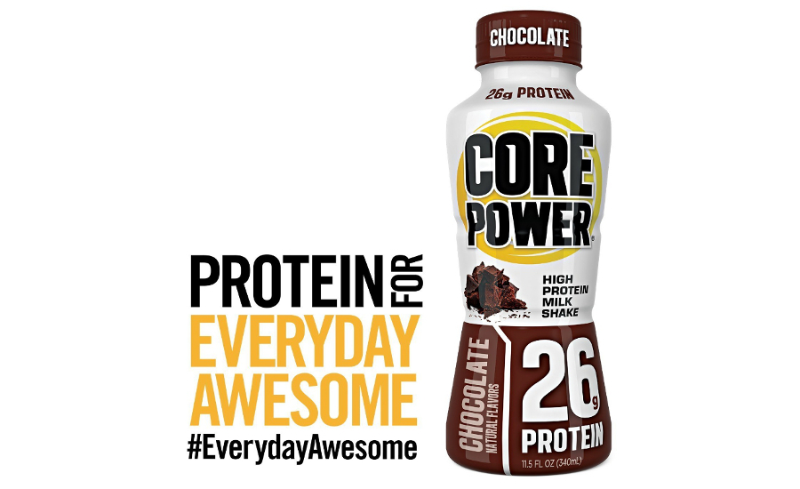 Core Power Chocolate Everyday Awesome