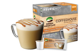 Keurig Green Mountain Coffeehouse