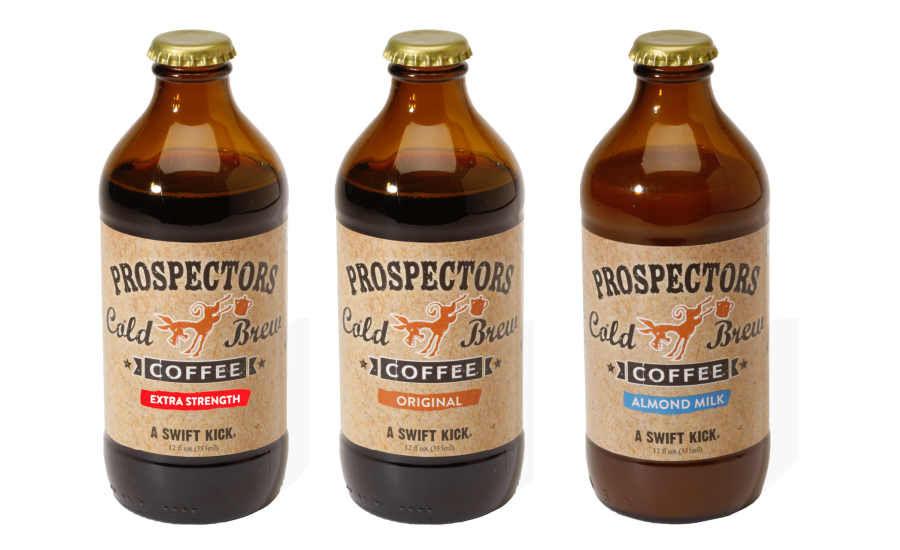 Prospector's Cold Brew