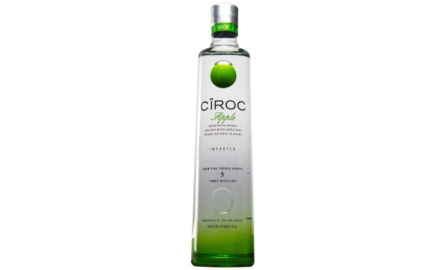 Ciroc Apple | 2015-12-11 | Beverage Industry