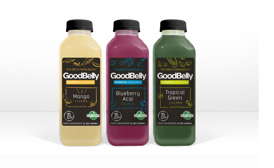 GoodBelly Grab&Go