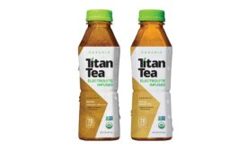 Titan Tea Honey & 50/50