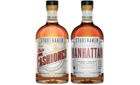 Studebaker Manhattan Old Fashioned