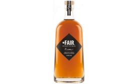 Fair Belize 5-year rum