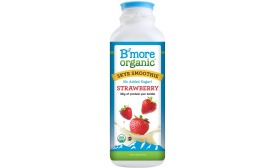 B'more smoothie