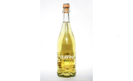 Teavine Elderflower