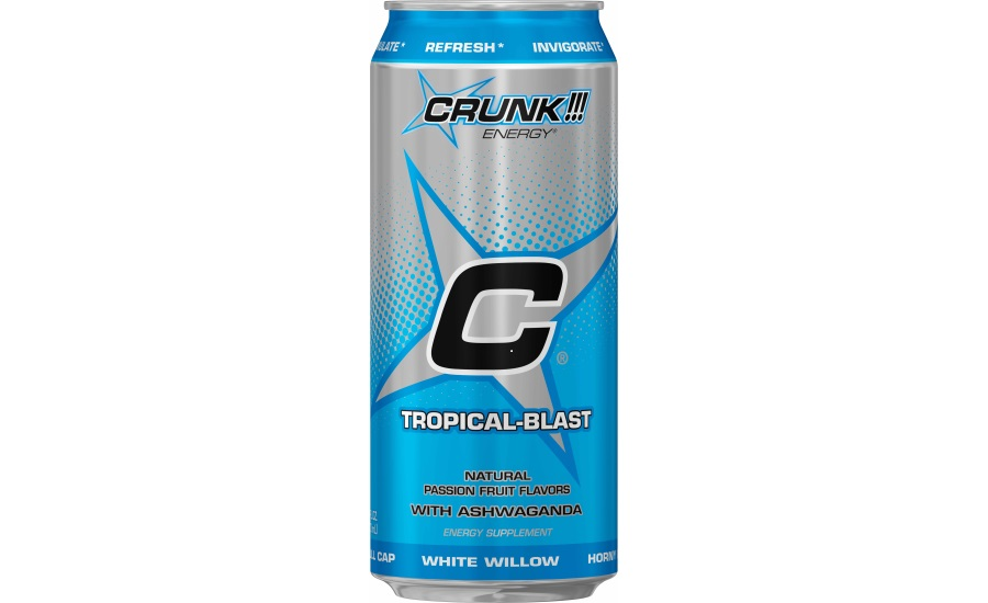 Crunk Energy Tropical-Blast