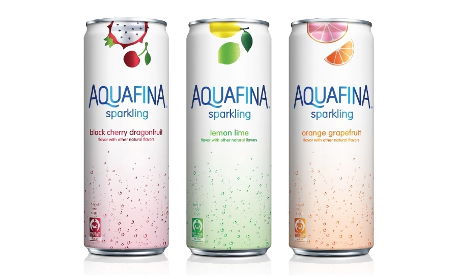 markt researh of aquafina As per market research provider euromonitor international, the packaged   pepsico, which owns the packaged water brand aquafina, also.