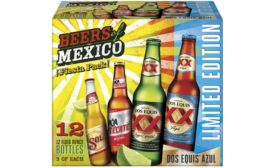Beers of Mexico 2016