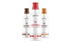 Califia Farms Nitro Cold Brew