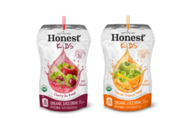 Honest Kids cherry/tropical