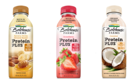Bolthouse Protein PLUS