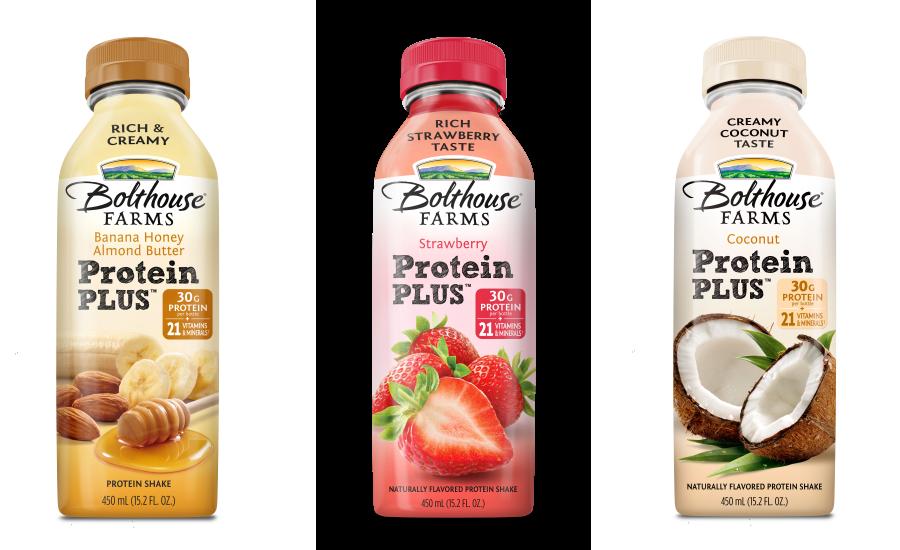 Best Bottled Protein Drinks