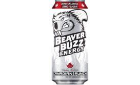 Beaver Buzz