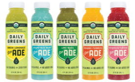 Daily Greens Green Ade