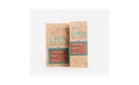 Carta Meridian Roast