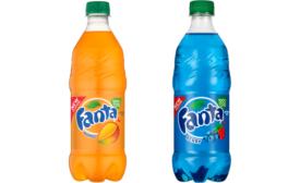 Fanta Berry - Mango