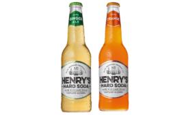 Henry's Hard Sodas